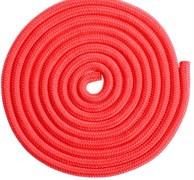 Скакалка гимнастическая красная 3 м 165 г