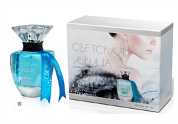 SVETSKAYA LVITSA WINTER CLOSE Eau de Parfum (EDP) 100 мл